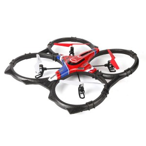 SYMA X6 Super Large RC Quadcopter 2.4G 4CH 6-Axis Remote Control 0
