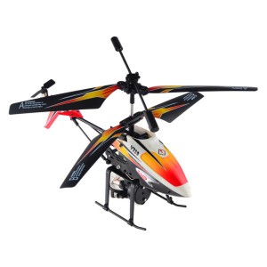 1pc WL V319 3.5CH IR Fountain Gyro RC Helicopter drones 0