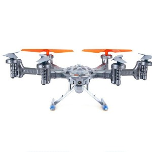 Walkera QR Y100 FPV Wifi Aircraft UFO RC Quadcopter Drone with camera